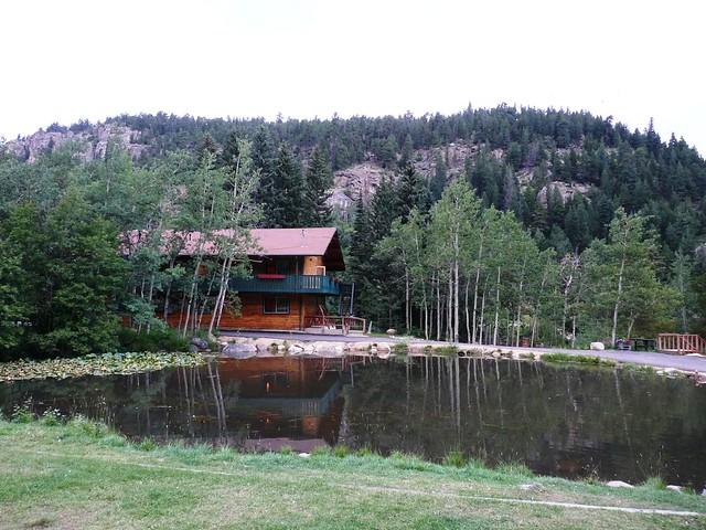 Peaceful Valley Ranch Colorado Peaceful Valley Ranch Lodge