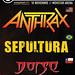 Big Metal Fest Chile 10 Nov