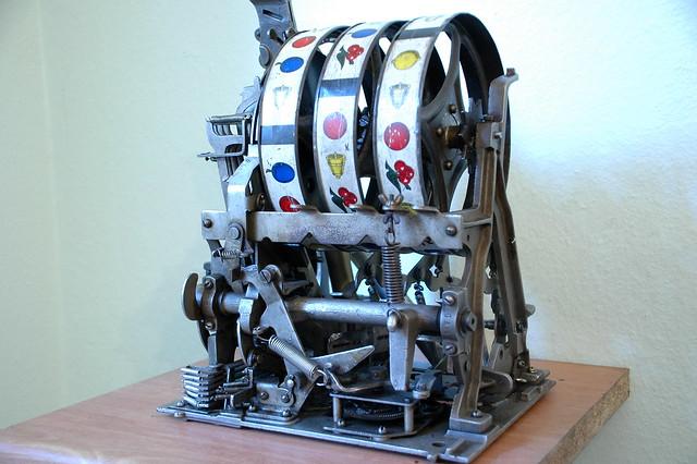$0.05 bell fruit slot machine