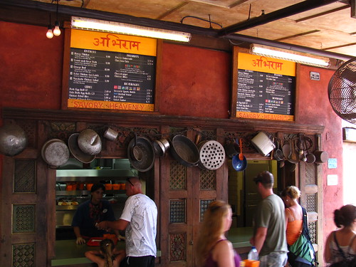 Yak & Yeti Local Food Cafes in Asia at Disney's Animal Kingdom