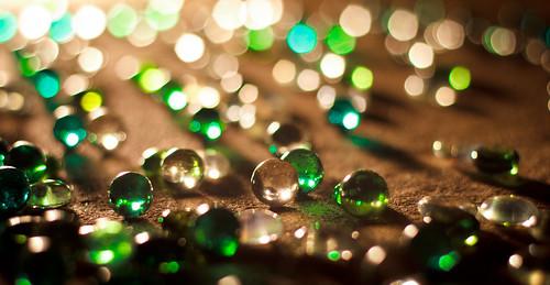 Spotlight Marbles