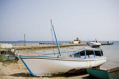 Quseir Harbor ميناء القصير