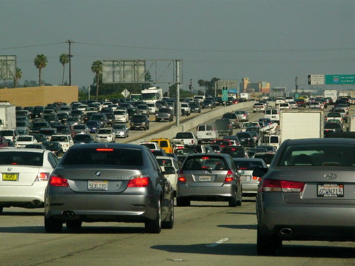 The Truth About Traffic Congestion - urbanSCALE com