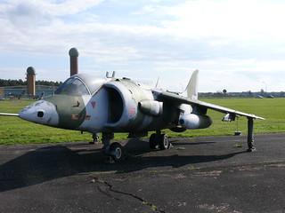 BAe (HS) Harrier GR Mk.1