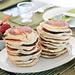 Sunday Brunch - Blueberry Buttermilk Pancakes (2)
