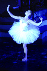 sports(0.0), team sport(0.0), dance dress(1.0), ballet(1.0), event(1.0), performing arts(1.0), ballet tutu(1.0), entertainment(1.0), dance(1.0), blue(1.0), performance art(1.0),