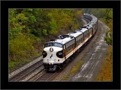 Le Fantôme du Ferroviaire