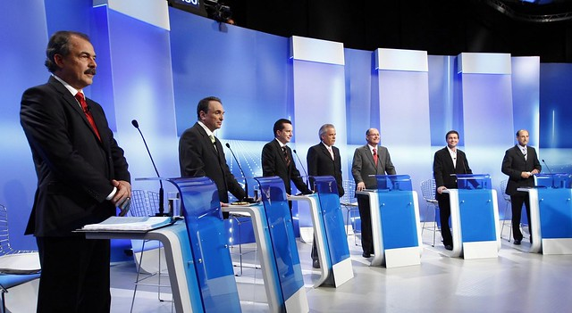 Белорусские кандидаты должны придержеваться новых правил, автор: Aloizio Mercadante, источник: flickr