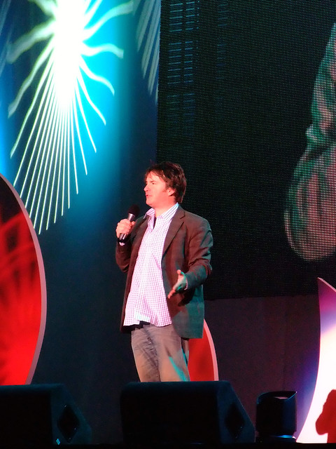 Dylan Moran Recent Tour