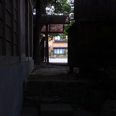 四国八十八箇所第一番 霊山寺