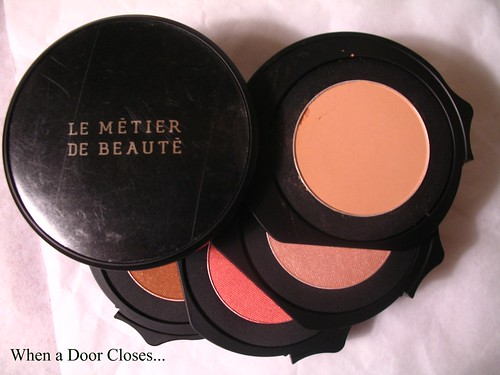 Le Metier de Beaute Flawless Face Kit