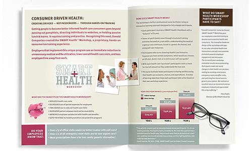Oswald Companies Brochure