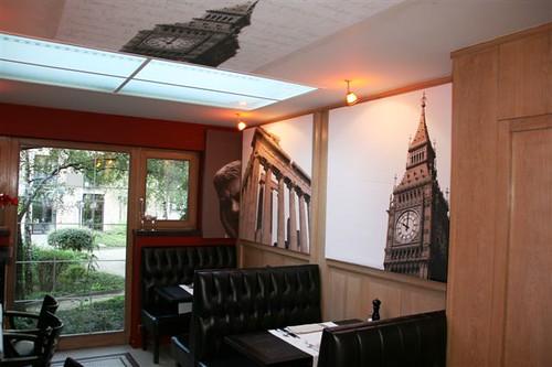 MercureSingle-Sided_Restaurant