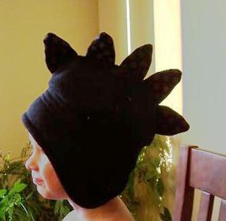 dino hat 001 (Small)