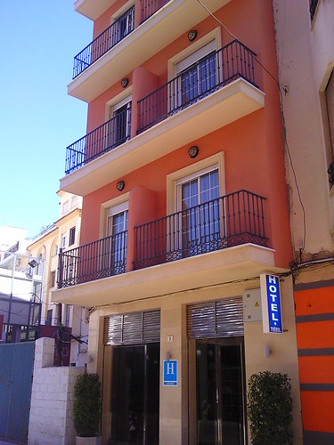 Cheap Hotels In Malaga