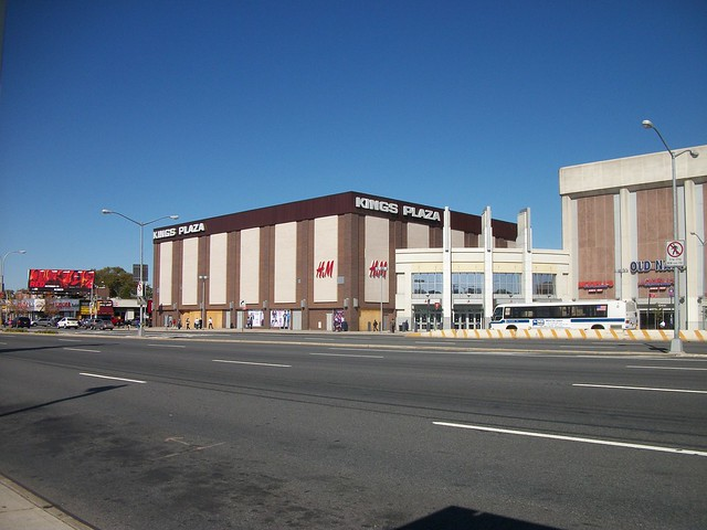 Best Buy store or outlet store located in Brooklyn, New York - Kings Plaza Shopping Center location, address: Kings Plaza, Brooklyn, New York - NY Find information about hours, locations, online information and users ratings and reviews. Save money on 3/5(1).