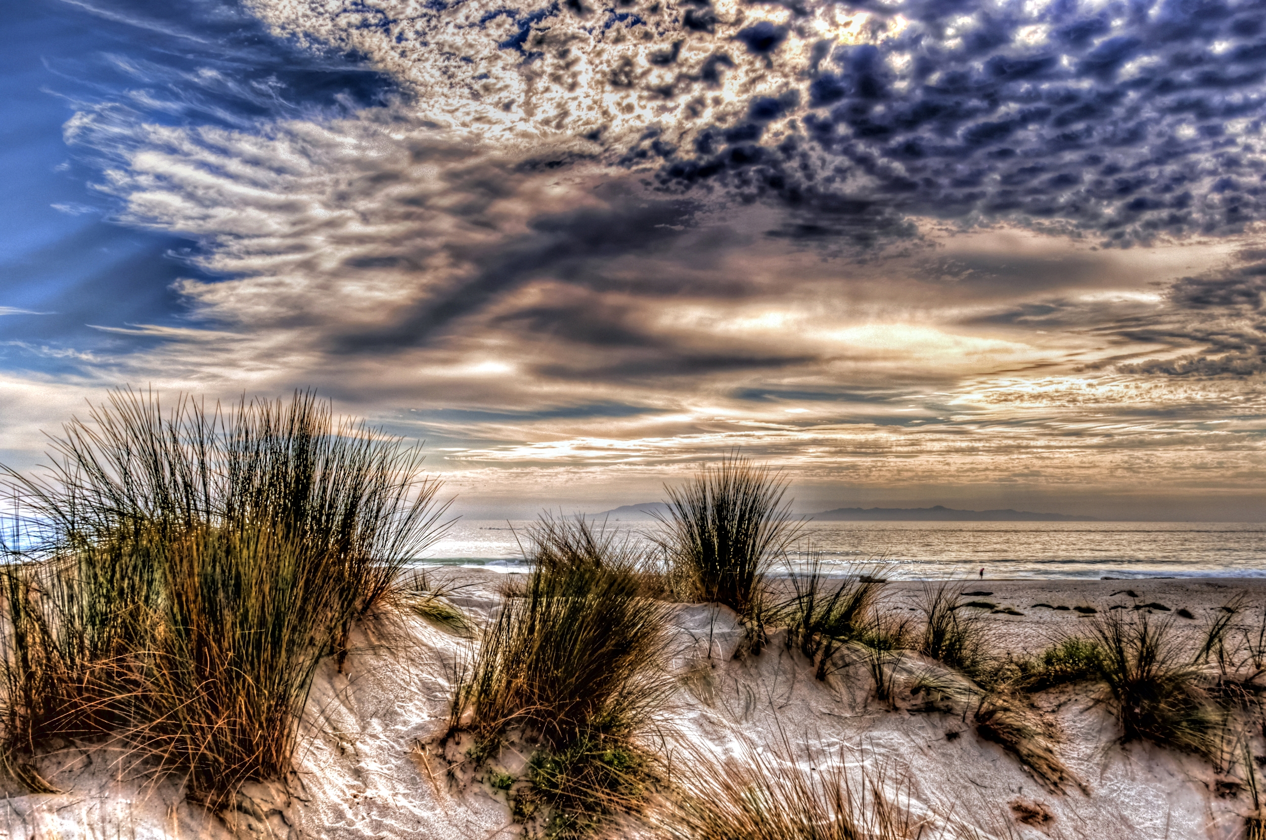 Still doin' the dunes
