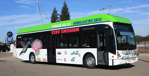 Thumbnail for AC Transit Goes Solar! | 511 Contra Costa