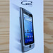 Unboxing the T-Mobile G2/HTC Desire Z
