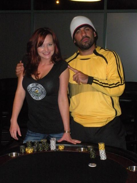aces up poker club portland