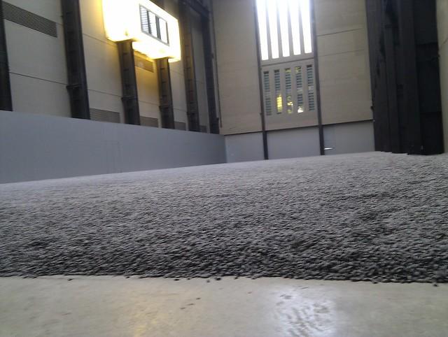 Header of Ai Weiwei