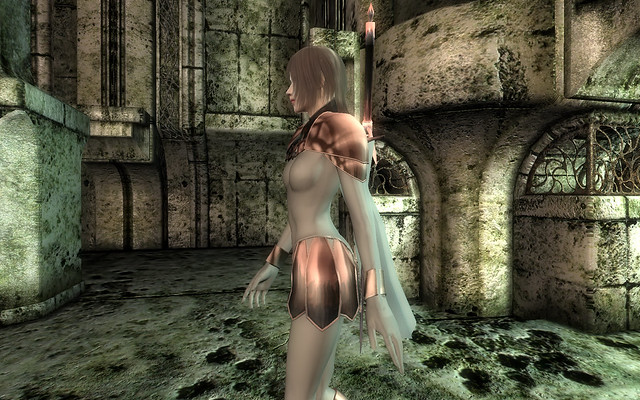 Claire Armor 04