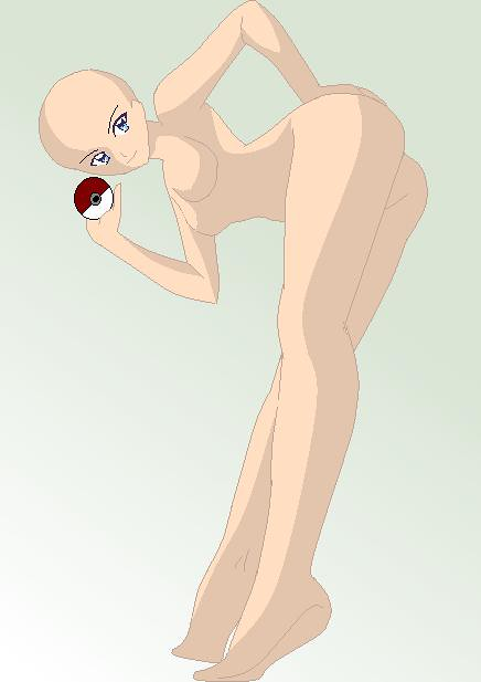 woman pokemon trainer base flickr photo sharing