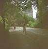 Central Park, New York by vivoandando