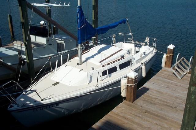 Sailboat For Sale: Sailboat For Sale Texas Craigslist