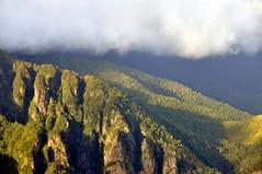 Mount Kurodake - Sounkyo