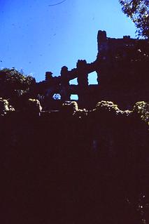 Gillette Castle State Park, 1959
