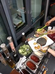 #HummerCatering #Event #Grill und #Burger #Catering #Service in #Köln #Frechen. #Sommerfest an der #IFH. Wir hatten für unsere #Gäste #leckeres #Gaffel #Kölsch vom #Fass und leckere kalte #Softgetränke wie zum #Beispiel #DieLimo von #Granini. Zum #Essen g