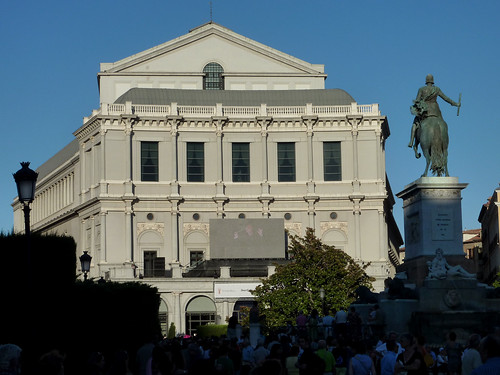 Teatro Real (Madrid)