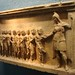 Small photo of Greek sculpture