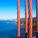 An abstract look at San Fran