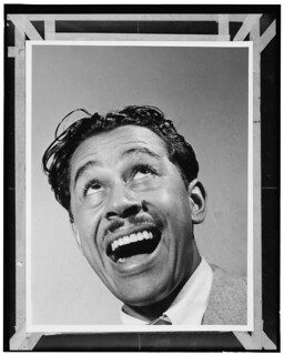 [Portrait of Cab Calloway, New York, N.Y.(?), ca. Jan. 1947] (LOC)