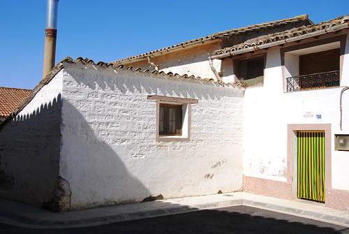 Casa Malagueño