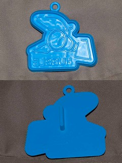 HST Cookie Cutter
