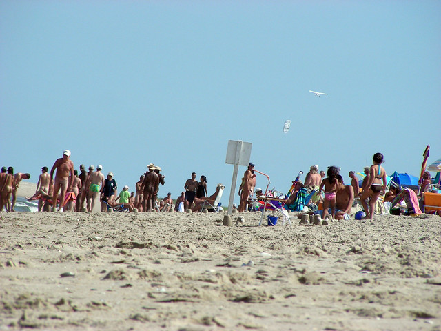 Photos for Gunnison Beach - Yelp