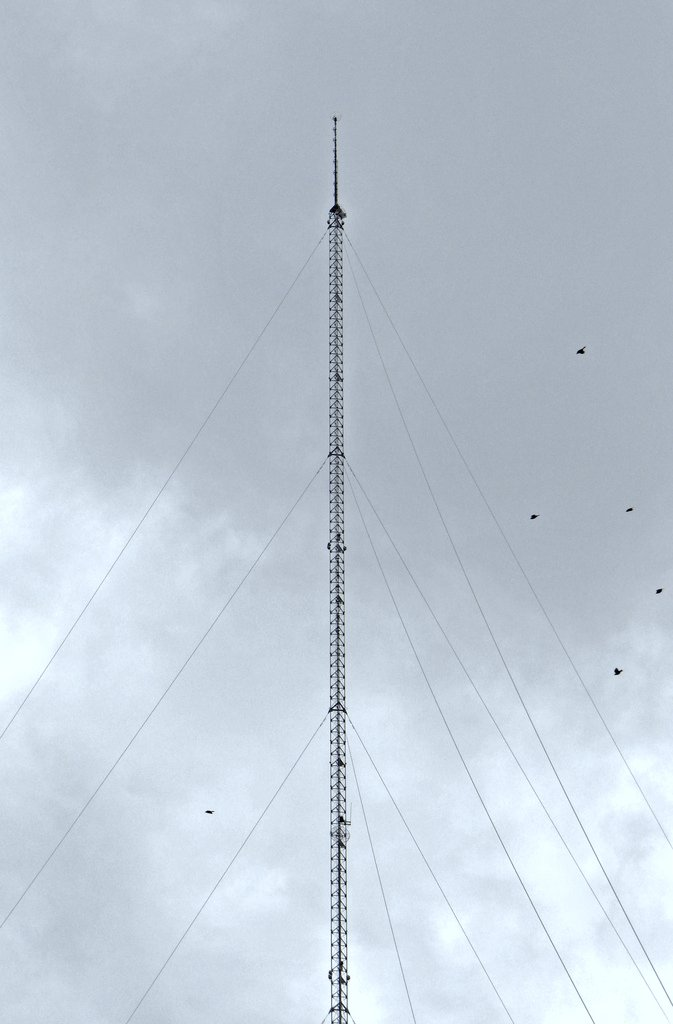 Broadcasting Tower Riverview - Download Photo - Tomato to