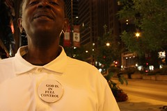 PLEASE READ - CAN YOU HELP?  TIM NEEDS A JOB IN DOWNTOWN CHICAGO!