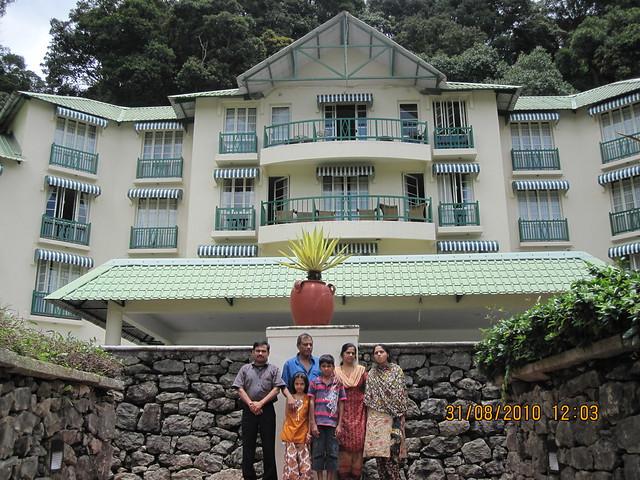 Club Mahindra Resort Munnar Flickr Photo Sharing