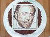 Charles Bukowski Chocolate Cake