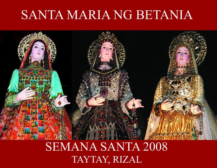 Santa maria betania de taytay 39 s most recent flickr photos for 8 salon taytay rizal