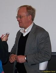 Chris Hedges