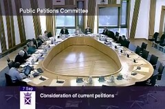 Petitions Committee