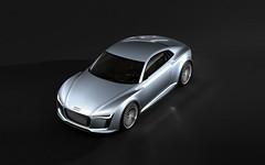 model car(0.0), audi r8(0.0), audi rsq(0.0), automobile(1.0), audi(1.0), executive car(1.0), wheel(1.0), vehicle(1.0), automotive design(1.0), audi e-tron(1.0), concept car(1.0), land vehicle(1.0), luxury vehicle(1.0), supercar(1.0), sports car(1.0),