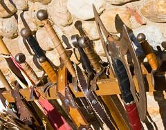 Fête Médiévale_Weapons of War