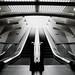 Escalator by Mastahkid
