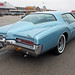 Autos of 1972